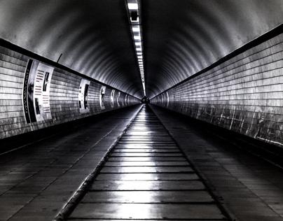 St Anna's Tunnel