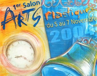 Salon des Arts Plastiques