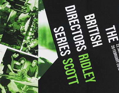 The British Directors Series