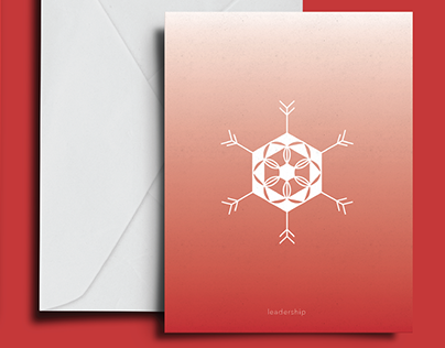 X'MAS | Card Design