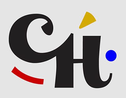 Some logo & lettering / 2019