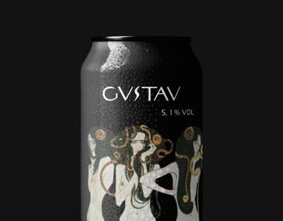GUSTAV beer