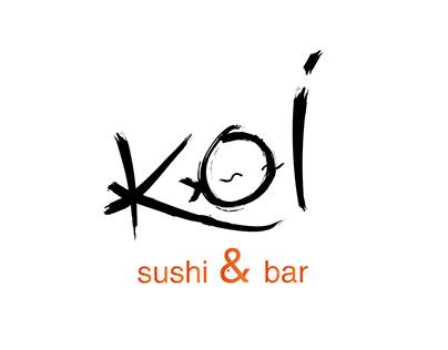 Koi - Sushi & bar