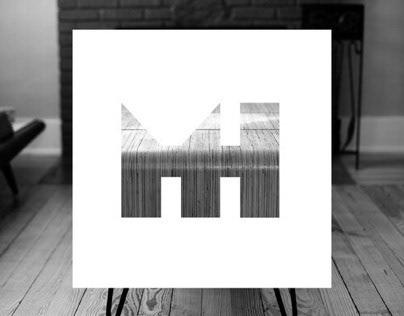 Modern Holz | Identity