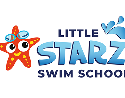 Little Starz Swimschool Logo