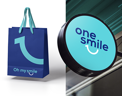 One Smile   Brand