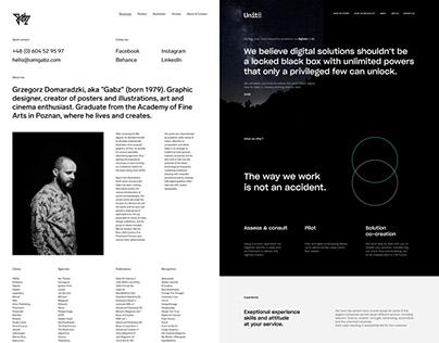 UI Design 2017 - 2018