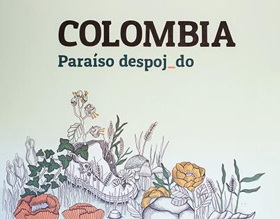 COLOMBIA Paraíso despoj_do