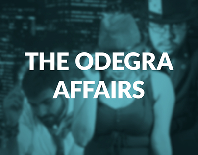 The Odegra Affairs
