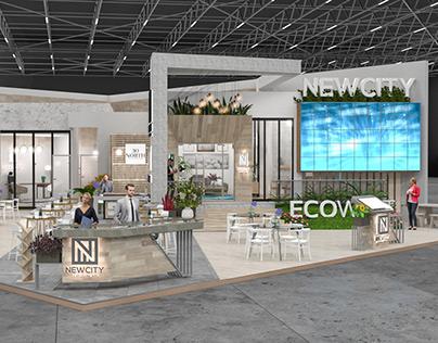 New City Conceptual Design