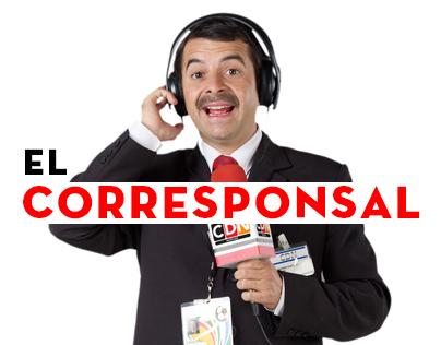 El Corresponsal