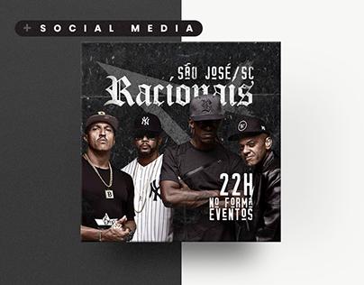 Social Media | Racionais