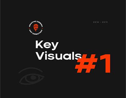 Key Visuals #1