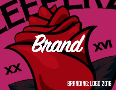 BRANDING: Logo 2016