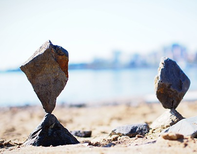 Balanced Stones Project