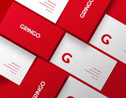 Gringo Brand Design