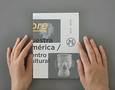 Nuestra América - Branding Guidelines