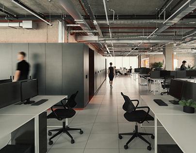 Gismart Office