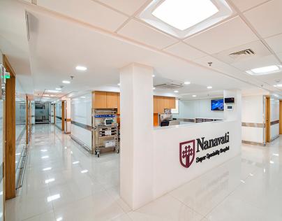 Nanavati Hospitals
