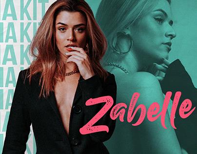 Zabelle | Mídia Kit