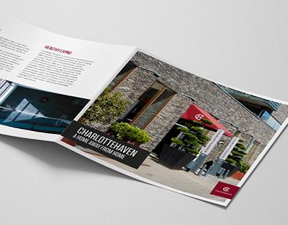 CH sales brochure
