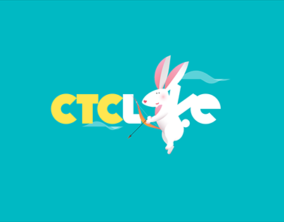 CTC Love Broadcast design