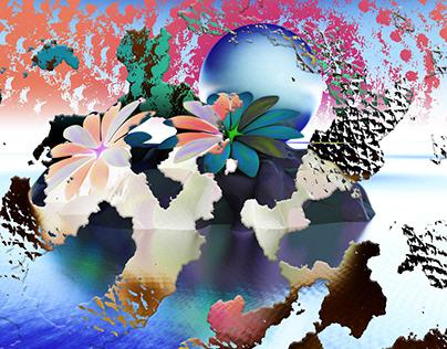 HASHTAGA - FLOWERS EP