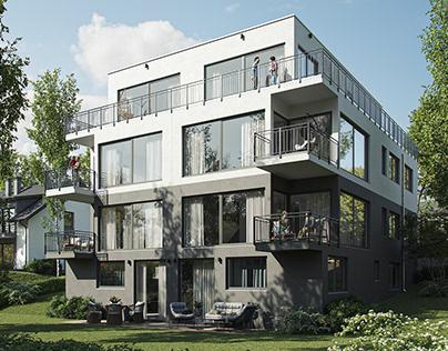 Dahler & Company Frankfurt GmbH & Co. KG Enkheim