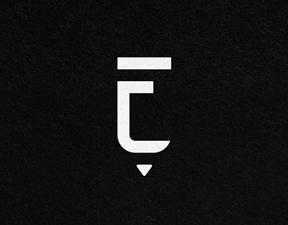 Emin Çakır Logo & Font Design (Since 2013)
