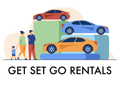 Get Set Go Car Rentals