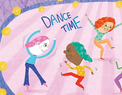 Dance Time !