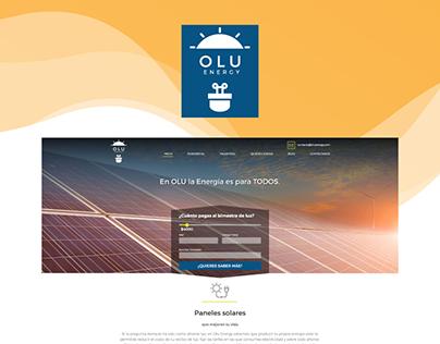 Olu Energy www.oluenergy.com