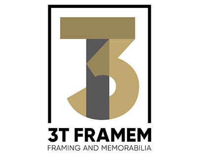3T Framem Logo