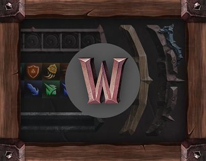 World of Warcraft · UI Mods