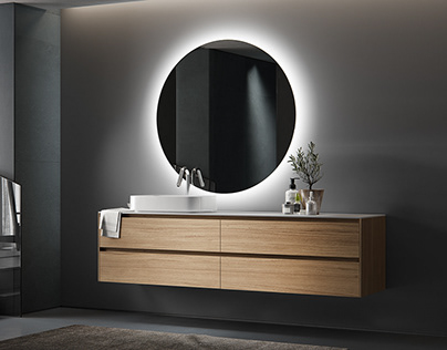 Furniture visualization. Brenta Fly