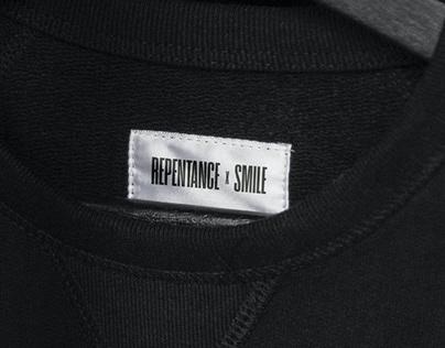 REPENTANCE x SMILE
