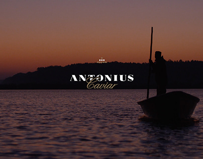 Antonius Caviar - The People