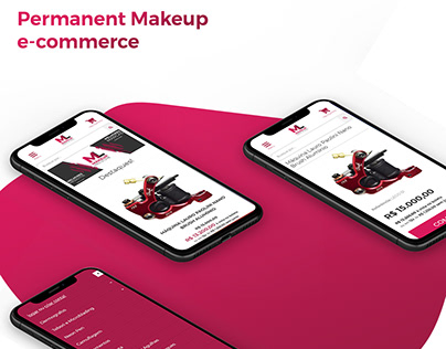 ML Makeup Pro Store