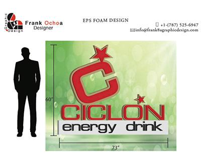 Concept Sign & Creative Design Ciclon PR