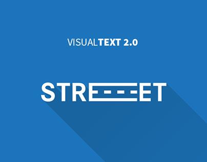 Visual Text 2.0