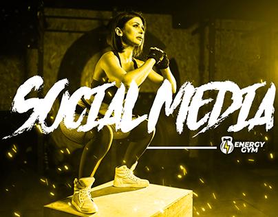 Social Media I Energy Gym