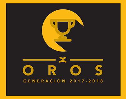 OROS: Curso de Creatividad Integral 17-18