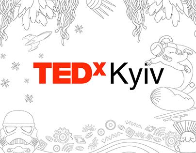TEDxKyiv2018.