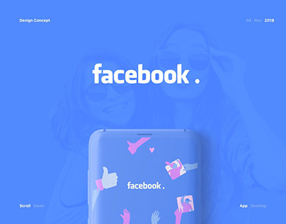 Facebook 2019 : App & Site