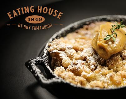 Eating House 1849 by Roy Yamaguchi