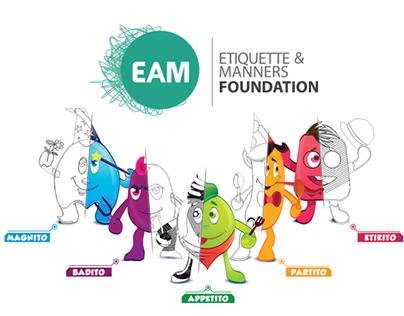 EAM Branding