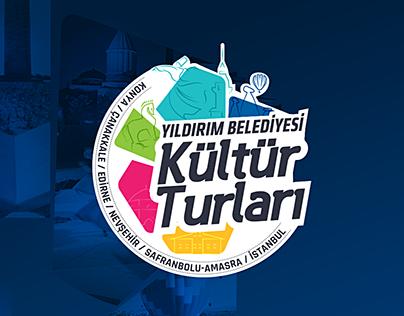 Yıldırım Belediyesi Kültür Turları