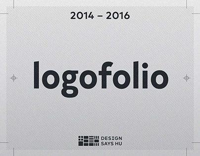 Logofolio Says Hu Vol.1