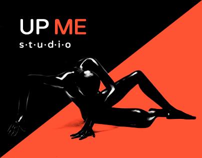 UpMe | Corporate Website