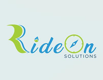 Identidad Corporativa (RideOn)